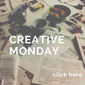 Creative Monday 3